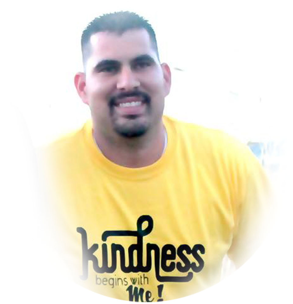 Community Kindness Movement » Blog Archive » Sam Nelson