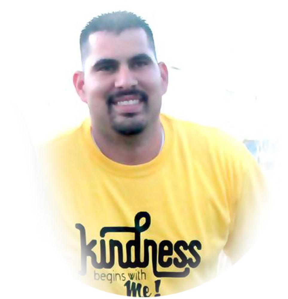 Community Kindness Movement » Blog Archive » Sam Nelson